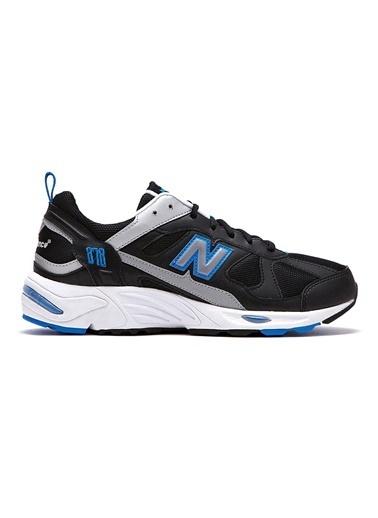 New Balance Erkek  Ayakkabı CM878RSB Siyah